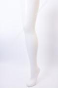 """Колготки женские бесшовные """"Casandana"""" цвет - белый (5 шт)"""