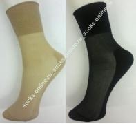 Баочжи. Носки женские эластик