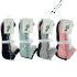 Носки женские сверху капроновые, ассорти, BFL