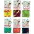 Детские колготки хлопок, для девочек, фруктовые, SYLTAN арт. 8968