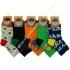 Детские носки для мальчиков, хлопок, MORRAH арт. 31-35