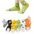 Носки детские для мальчиков, Амангос, TURKAN арт.HR8082