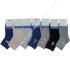 Подростковые носки для мальчиков, хлопок, SYLTAN 3963