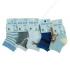 Носки для новорожденных мальчиков SYLTAN 3319